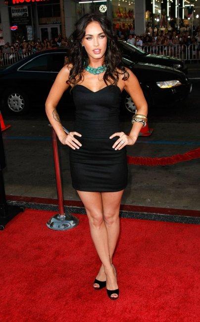 Megan Fox (14 фото)