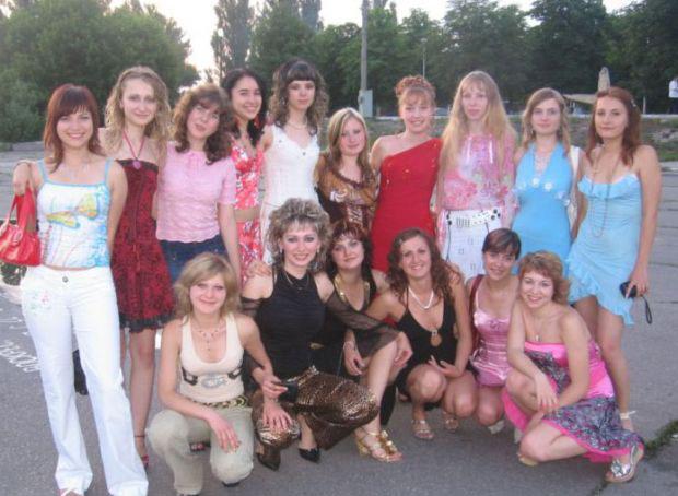 школьницы фото