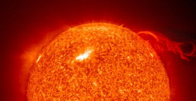 Солнце (17 фото)