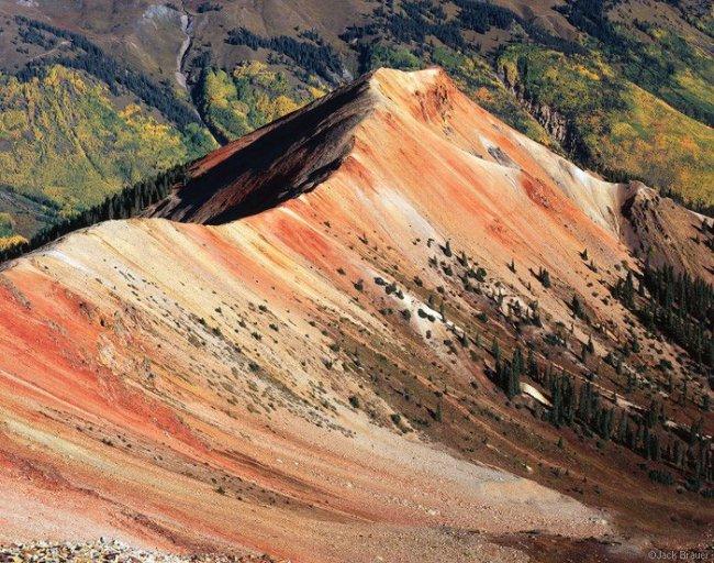 Лучше гор могут быть только горы (28 фото)