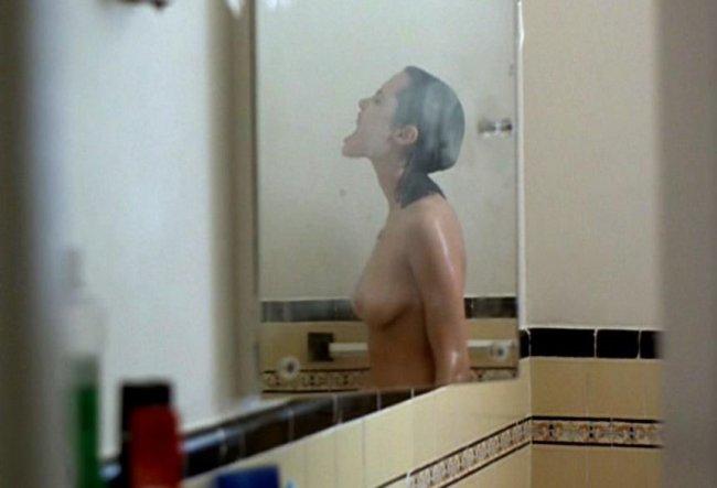 Голая Анджелина Джоли (38 фото)