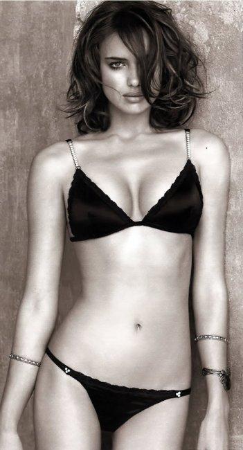 Супер модель Ирина Шайхлисламова (16 фото)