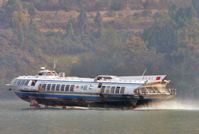 Яхта Верный - очень интересная русская яхта (16 фото)