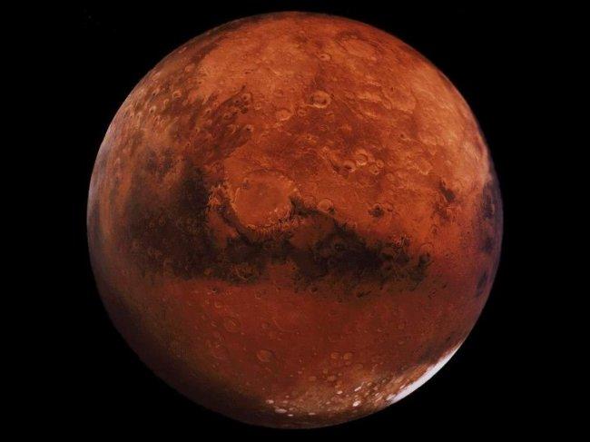 Планеты нашей системы (19 фото)