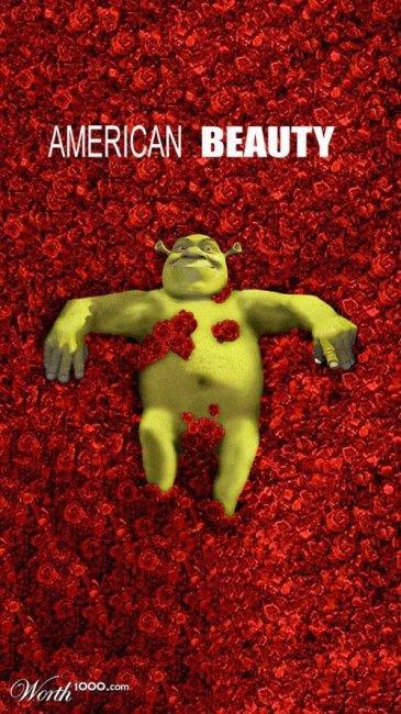 Зачетные жабы на известные фильмы (23 фото)