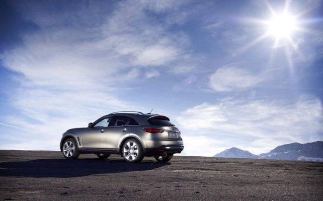Самые лучшие автомобили мира (21 фото)