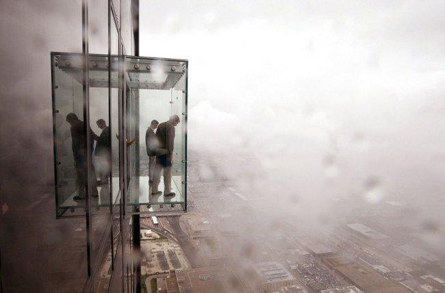 Хождение по небу (6 фото)