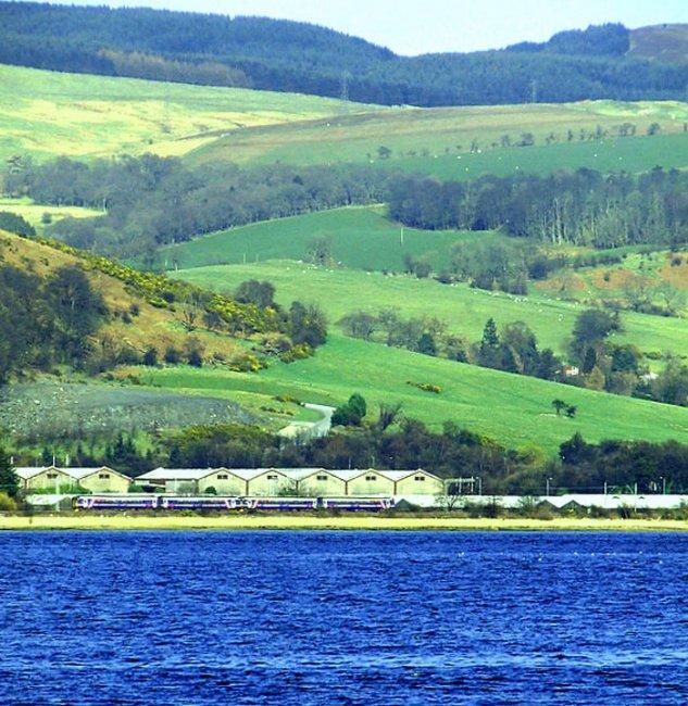 Шотландия во всей красе (31 фото)