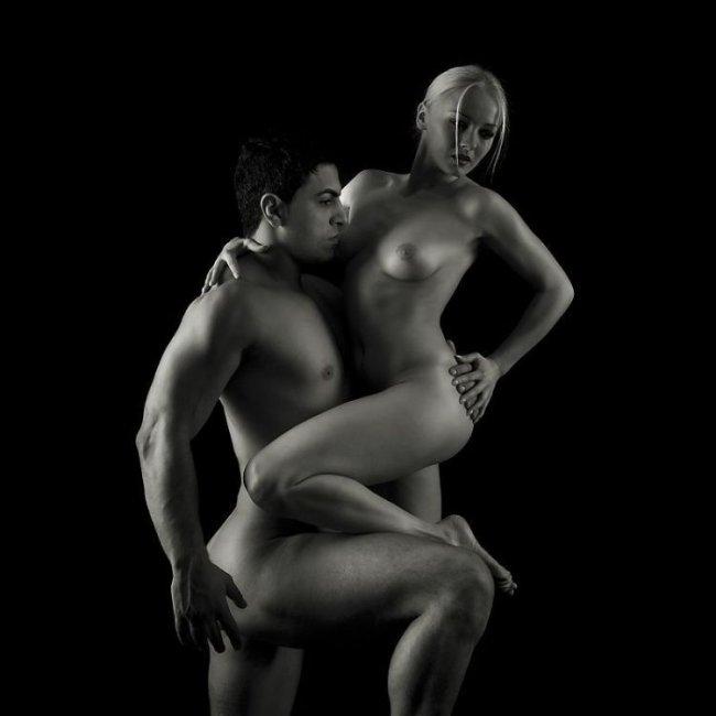 Подборка эротических фотографий (30 фото)