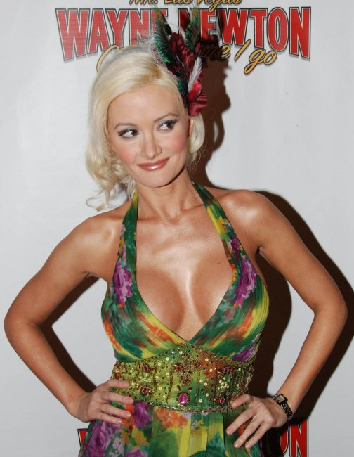 Holly Madison (26 фото)