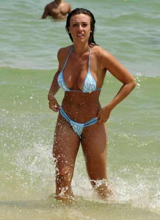 Nicole Bahls (8 Фото)